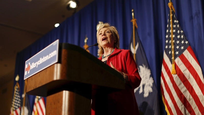 Clinton to outline capital gains tax reforms