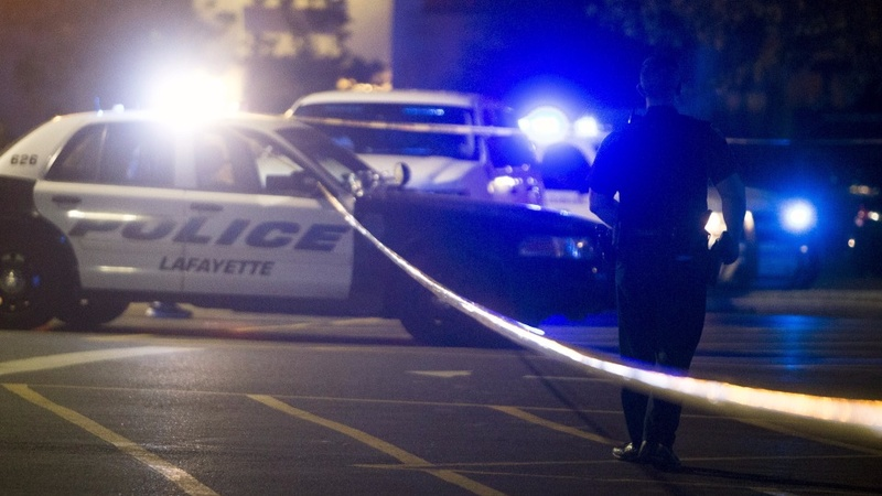Three dead in Louisiana theater shooting