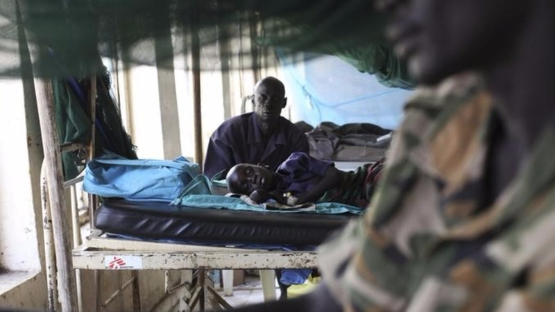 First malaria vaccine gets green light