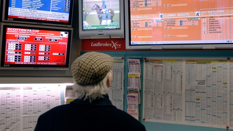 Ladbrokes, Coral bet on £2.3bln merger