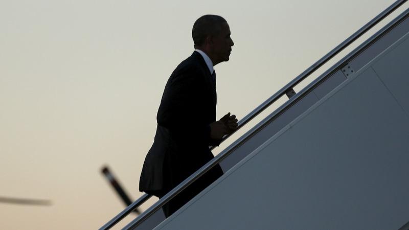 Eurosceptics hit back at Obama's EU remark