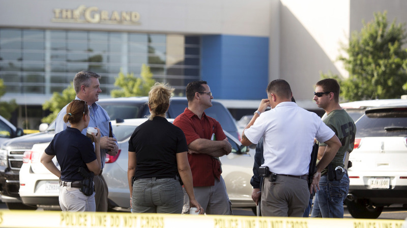 Motive behind movie theater massacre a mystery