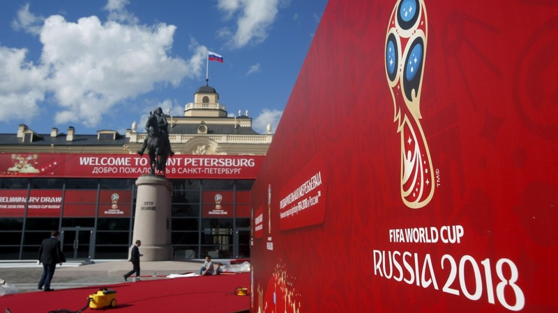 Racism claims cloud World Cup draw