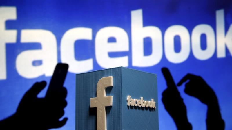 Facebook grabs spotlight in busy earnings week