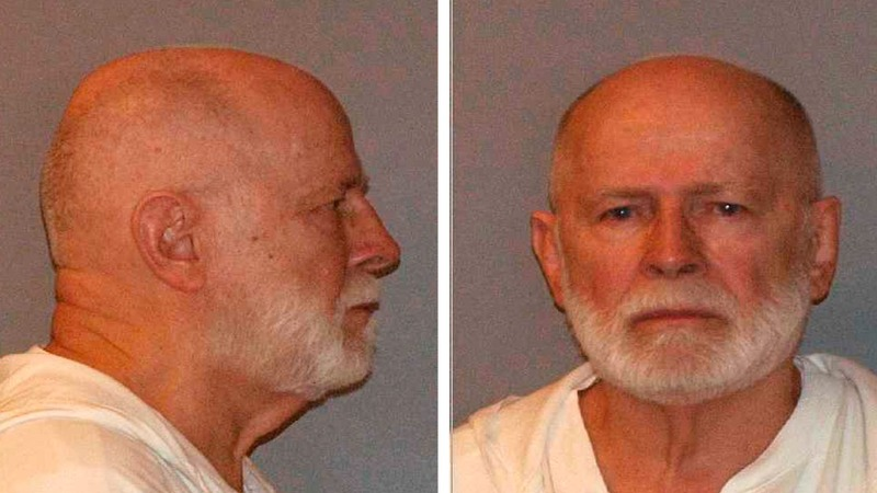"""Court to hear """"Whitey"""" Bulger appeal"""