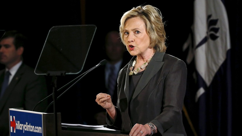 Clinton set to talk Benghazi in October