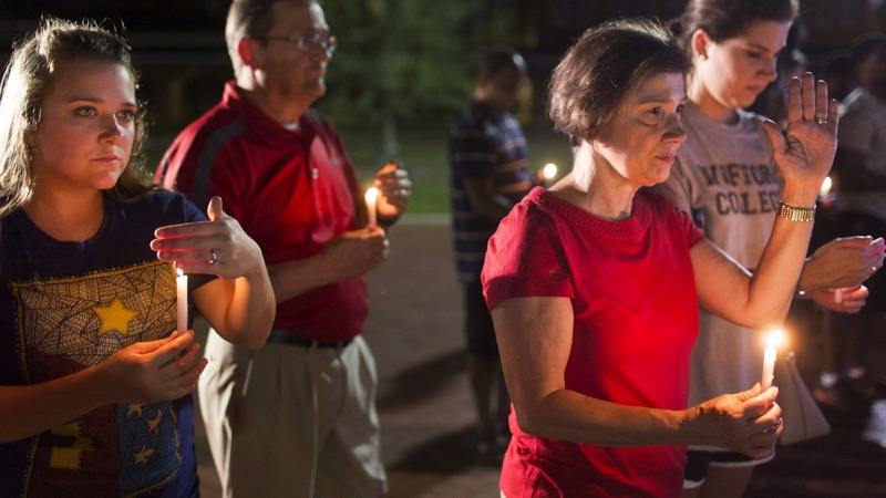 Theater shooting funeral could face protest