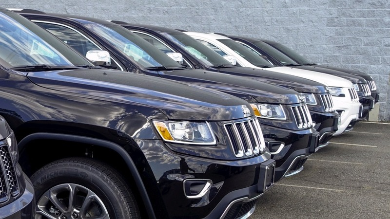 Fiat Chrysler hit with record $105 mln fine