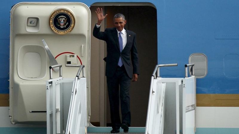 VERBATIM: Obama on Ethiopia and Al Shabaab