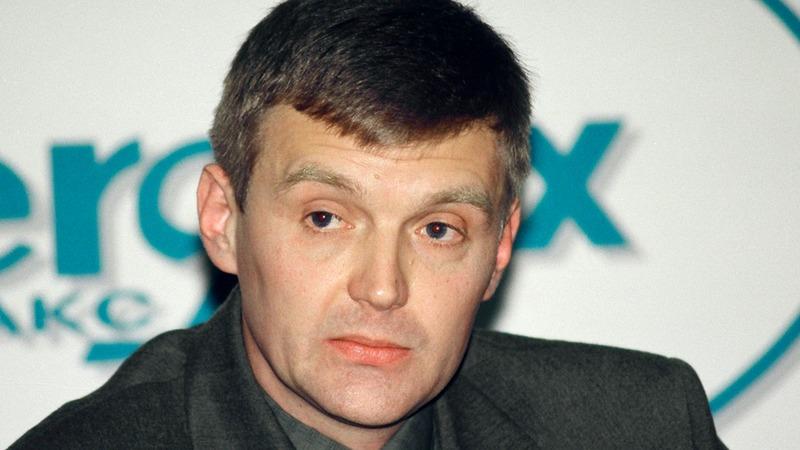 Litvinenko murder suspect given deadline