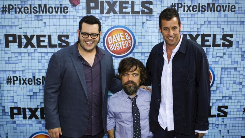 'Pixels' sanitized to please Chinese censors