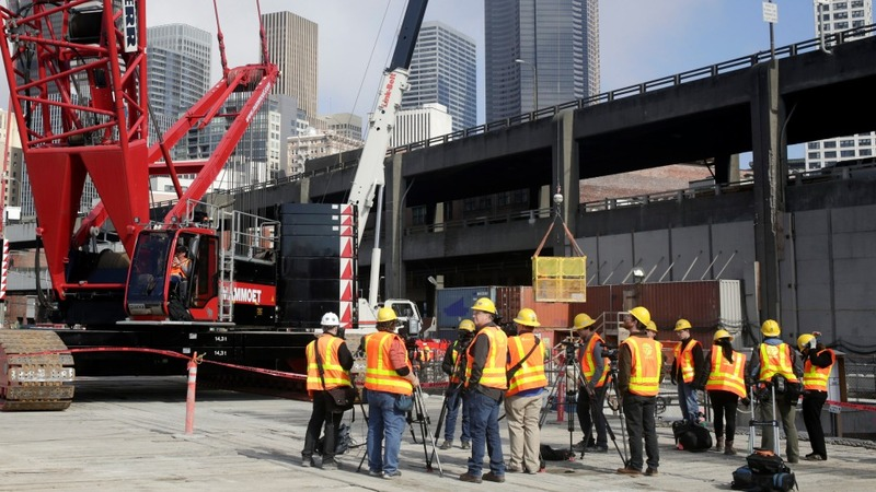 Highway jobs at risk as Congress bickers