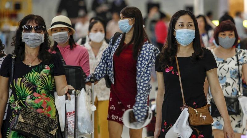 VERBATIM: South Korea says MERS is over
