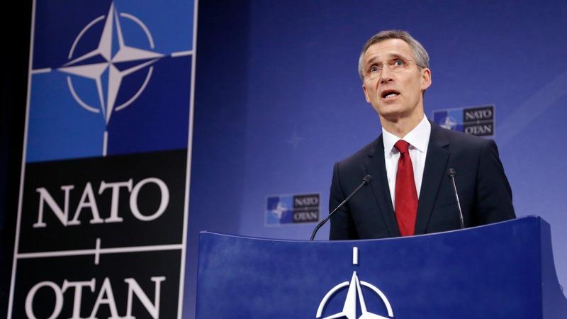 NATO braces for Turkey meeting