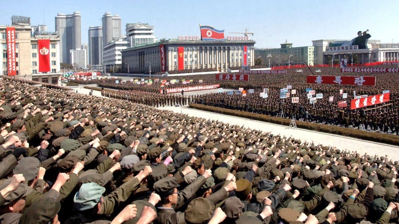 VERBATIM: North Korea vows to keep its nukes
