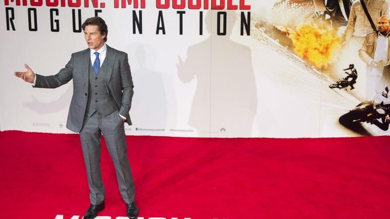 VERBATIM: What makes 'Mission Impossible'?