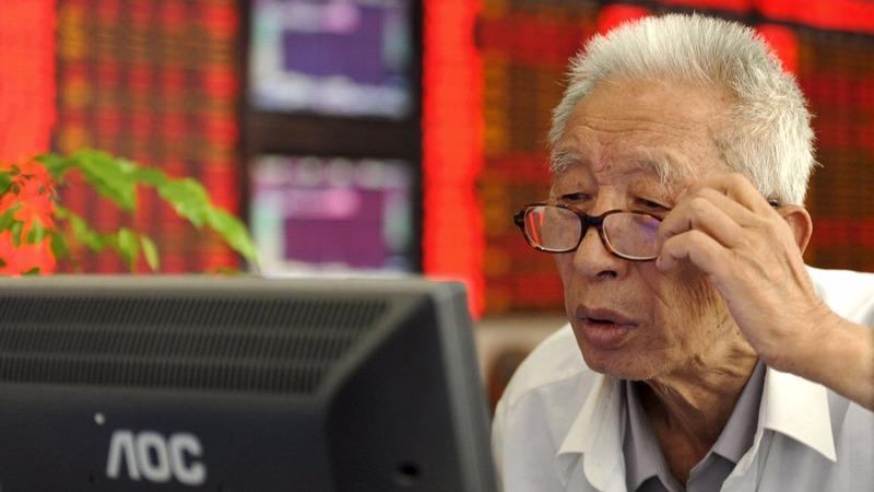 Beijing scrambles to calm jittery markets