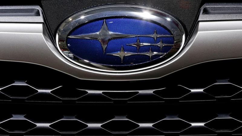 Subaru sales soar while workers toil in limbo