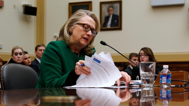 State Department to release Benghazi documents