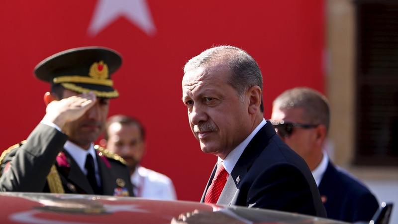 U.S.-Turkey deal on Syria a complex dance