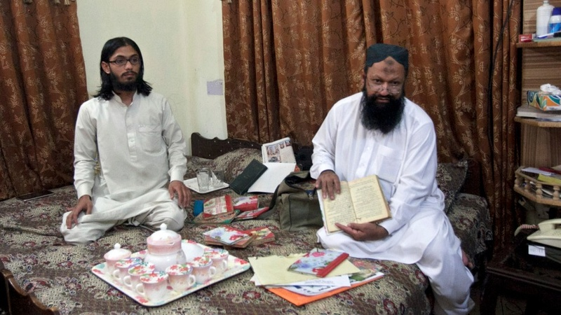 Militant leader killed in Pakistan shootout