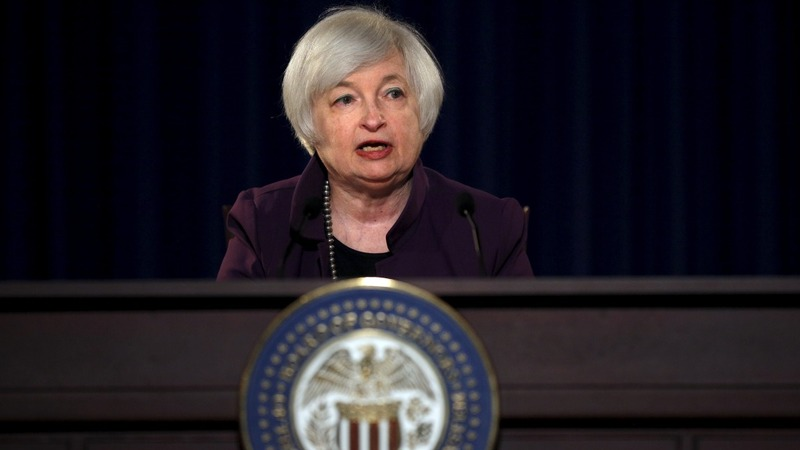 Job gains pushing Fed closer to rate hike