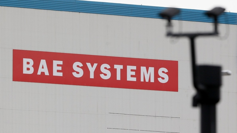 BAE on track to meet full year targets