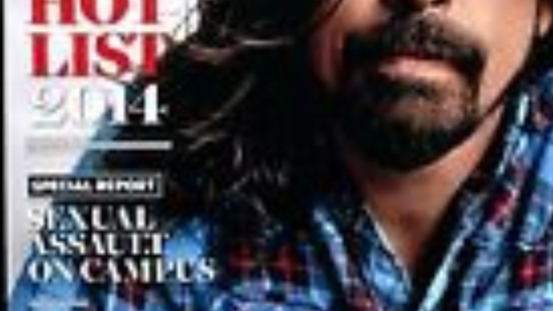Managing editor of Rolling Stone resigns