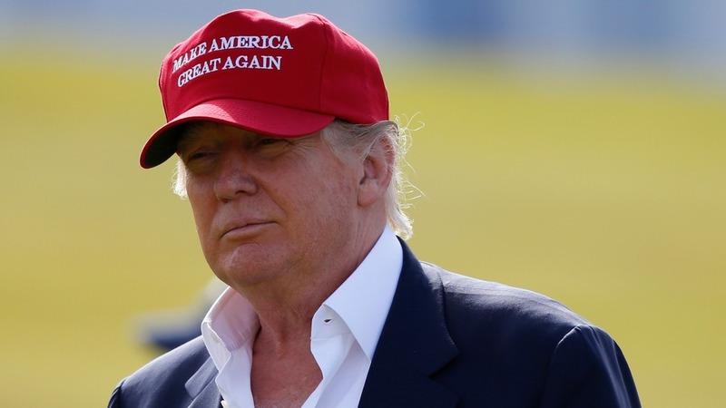 VERBATIM: Trump on U.S. immigration