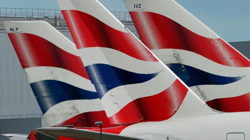 BA earnings jump on cheaper fuel