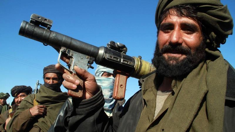 Talk hopes revive as Taliban pick new leader