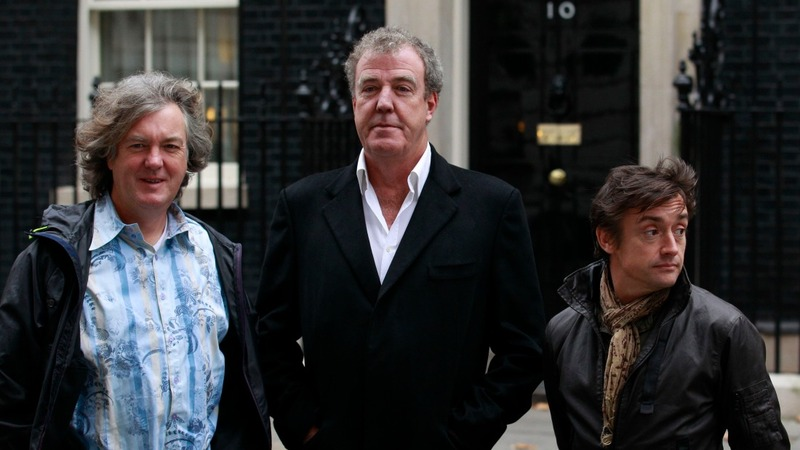 'Top Gear' is back, thanks to Amazon