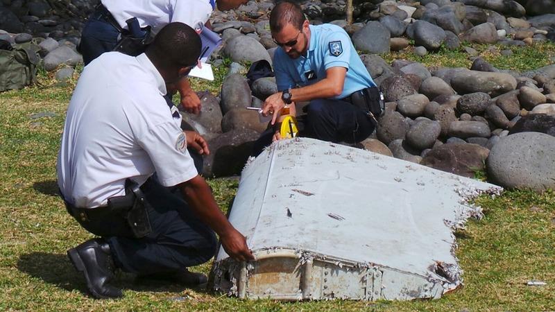 Plane debris may unlock MH370 mystery