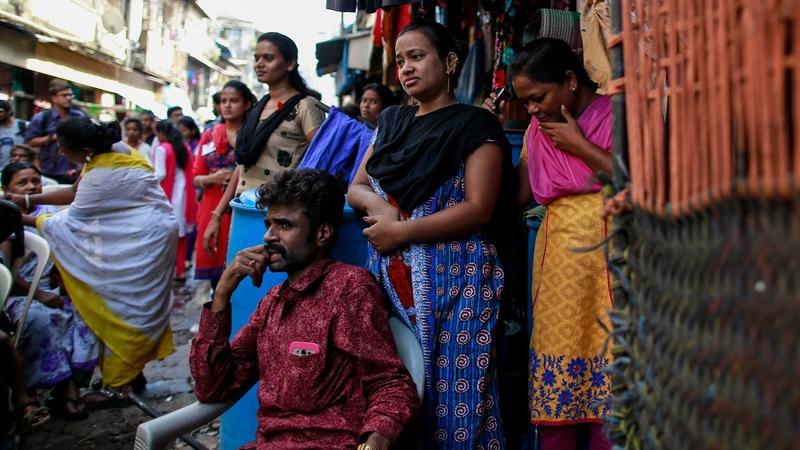India to overtake China's population by 2022