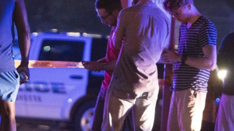VERBATIM: Tapes from Lafayette shooting