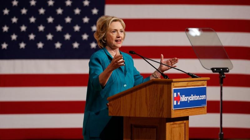 Clinton on lifting Cuba embargo