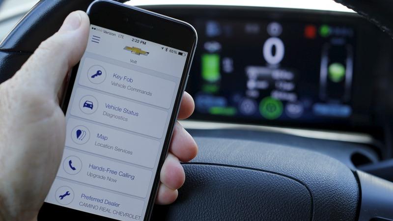 Car hacking risks may be bigger