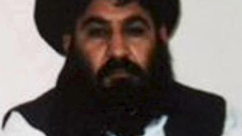 New Taliban leader appeals for unity