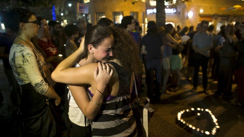 Israeli teen dies after pride parade stabbing