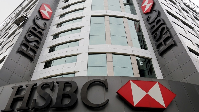 HSBC earnings up 10%, lifted by Hong Kong
