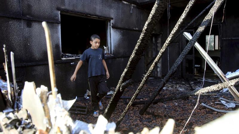 Israel cracks down on Jewish extremists