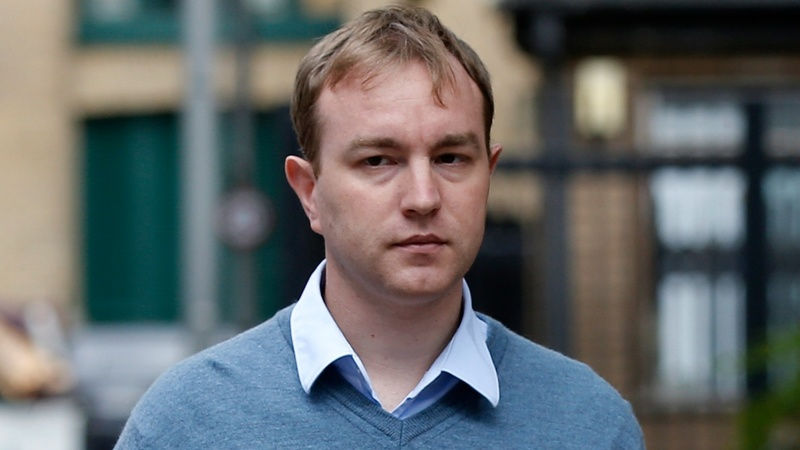 Trader found guilty in first Libor trial