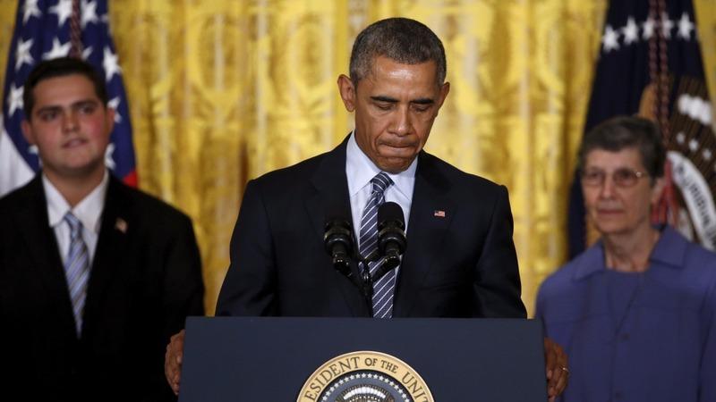VERBATIM: Obama gets serious on climate change