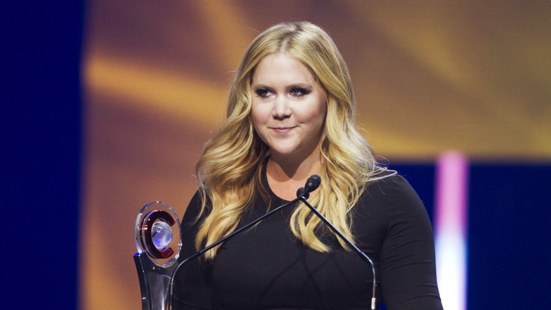 VERBATIM: Amy Schumer calls for tougher gun control