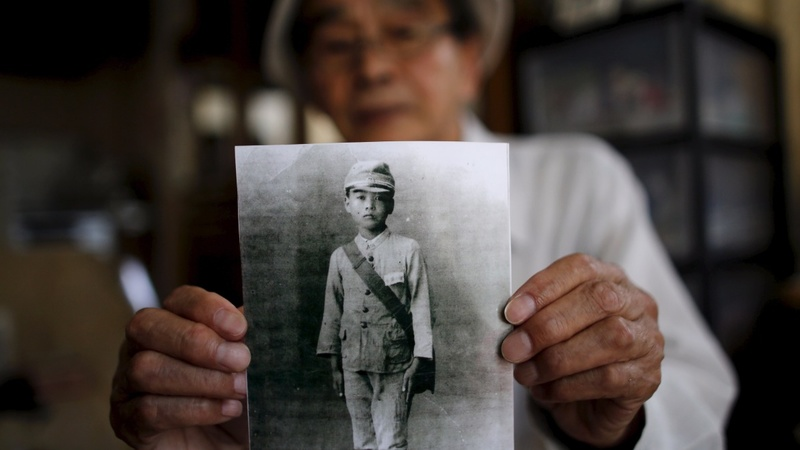 A-bomb survivors say 'no' to nuclear power