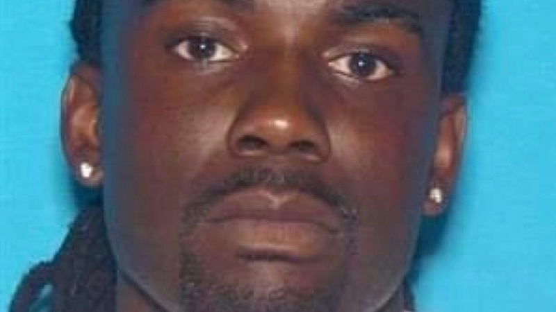 Memphis cop killer surrenders