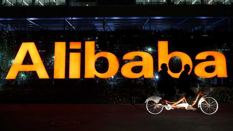Ex-Goldman banker takes a leap with Alibaba