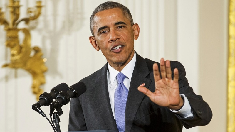 Obama fires back at Iran deal critics