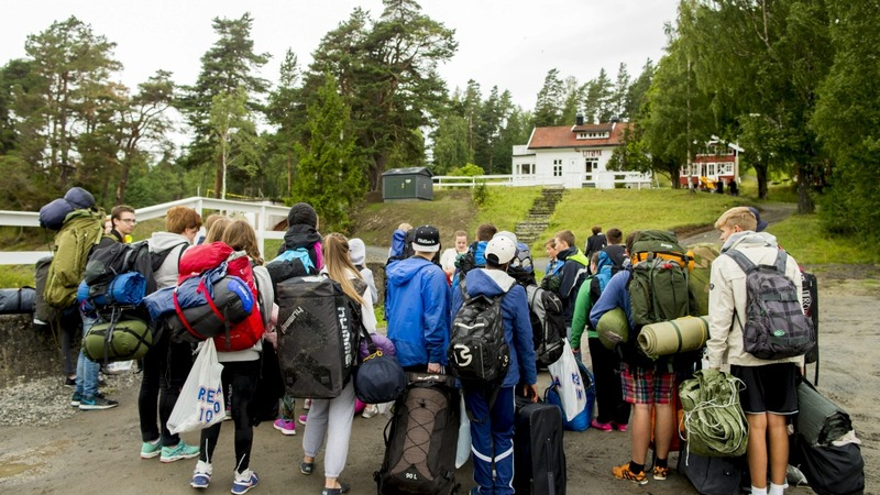 Utoya Island reopens after 2011 massacre