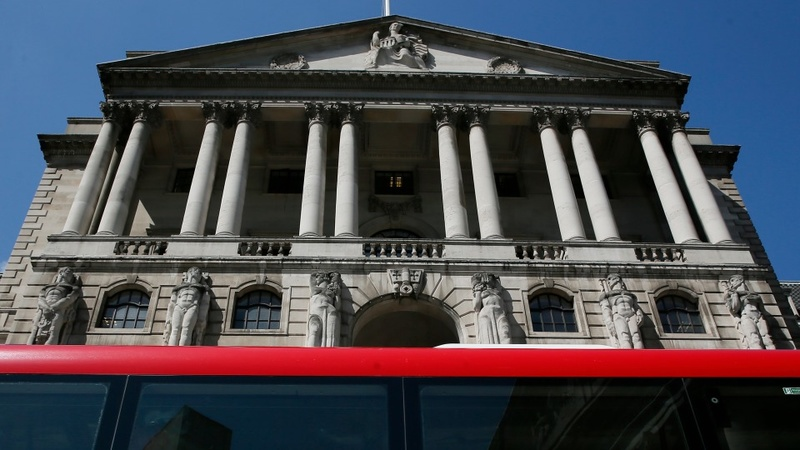 BoE dampens 2015 rate rise fears